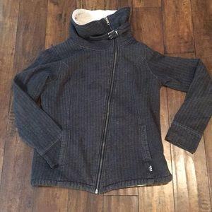 VANS / lined Jacket